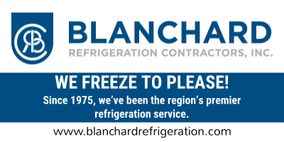 Blanchard Refrigeration Contractors - North Carolina - We Freeze To Please!